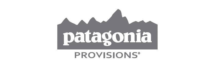 パタゴニア プロビジョンズ ロゴ