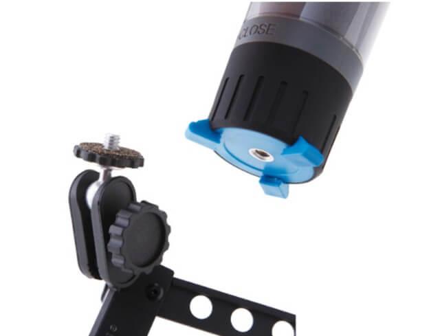 UCO (ユーコ) LEDランタンルモラの固定ネジ