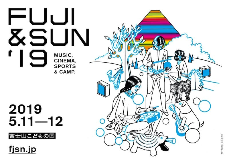 FUJI&SUN 19